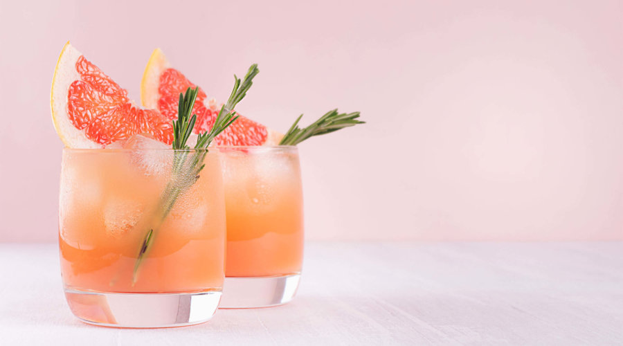 Are Mocktails the New Cool?